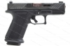 "Shadow Systems MR918 Elite Semi Auto Pistol, 9mm, 4"" Barrel, Excellent, Used."