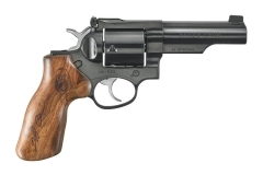 "Ruger® GP100®  Jeff Quinn Revolver, 44 Special, 4"" Barrel, Blued, New."