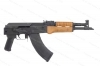 Century C39V2 AK Pistol, 7.62x39, Milled Receiver, Wood Handguards, USA Mfg, New.