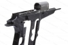 CZ-82 *Frame Only*, Compact Semi Auto Frame, Black, Good Condition. 25-1886