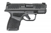 "Springfield Armory Hellcat Semi Auto Pistol, 9mm, 3"" Barrel, Micro Compact, Night Sights, New."
