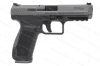"Canik TP9-SF One, Semi Auto Pistol, 9mm, 4.5"" Barrel, Two-Tone, By CAI, New."