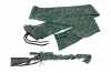 "Remington Rifle or Shotgun Sack, 52"", Green Sock, New."