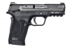 "Smith & Wesson M&P Shield EZ 2.0 Semi Auto Pistol, 9mm 3.7"" Barrel, With Safety, New, S&W."