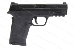 "Smith & Wesson M&P Shield EZ 2.0 Semi Auto Pistol, 9mm, 3.7"" Barrel, No Safety, New, S&W."
