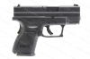 "Springfield Armory XD9 Defender Semi Auto Pistol, 9mm, 3"" Barrel, Black, New."