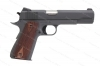 "Dan Wesson A2 1911-Style Semi Auto Pistol, 45ACP, 5"" Barrel, Parkerized, New By CZ."