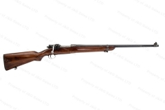 Springfield 1903 Bolt Action Rifle, 22LR Conversion, Springfield Barrel, C&R, G-VG, Used.