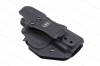 LAG Tactical Holster for Springfield Hellcat, Liberator MKII Kydex Model, AMBI, IWB or Belt Fit.