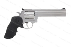 "Dan Wesson 715 Revolver, 357 Magnum, 4"", 6"" and 8"" Barrels, Stainless, New."