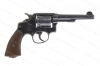 "Smith & Wesson 38/200 K-200 British Service Revolver, 38S&W, 5"" Barrel, US Property Marked, C&R, G-VG, Used, S&W."