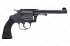 "Colt Police Positive Special Revolver, 38 Special, 5"" Barrel, 1st Issue, VG, Used."