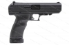 Hi-Point JHP 45ACP Semi Auto Pistol, Black, Excellent, Used, By Hi Point.