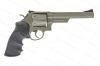 "Smith & Wesson ""44 Magnum"" (Pre-Model 29) 4-Screw Revolver, 44 Magnum, 6.5"" Barrel, OD Green, Chuck Taylor Estate, C&R, VG+, Used, S&W."