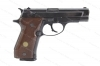 Browning BDA Semi Auto Pistol, 380ACP, Polished Blued, VG+, Used.