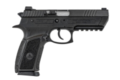 "IWI Jericho 941 PL9 Semi Auto Pistol, 9mm, 4.4"" Barrel, Black, New."