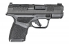 "Springfield Armory Hellcat OSP Semi Auto Pistol, 9mm, 3"" Barrel, Micro Compact, Night Sights, Optic Cut, New."