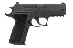 "Sig Sauer P229 Elite Semi Auto Pistol, 9mm, 3.9"" Barrel, Night Sights, Excellent, Used."