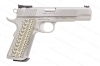 "Colt Custom Competition Government Semi Auto Pistol, 38 Super, 5"" Barrel, Colt Custom Shop, New."