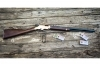 Henry H004 El Dorado Rose Gold Lever Action Rifle, 22LR, Octagon Barrel, Limited Edition, New.