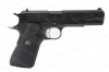 "Colt 1991A1 Semi Auto Pistol, 45ACP, 5"" Barrel, Black, G-VG, Used."