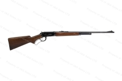 "Winchester 64 Lever Action Rifle, 32 Winchester Special, 24"" Barrel, Refinished Luster Blue, C&R, Excellent, Used"