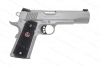 "Colt Delta Elite Semi Auto Pistol, 10MM, 5"" Barrel, Stainless, New."