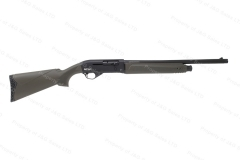 "GForce GF1 Semi Auto Shotgun,12ga, 3"" Chamber, 20"" Barrel, OD Green Stock,  New."