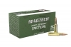 308 7.62z51 MagTech 147gr FMJ M80 Tactical Ammo, Brass Case, 50rd Box.