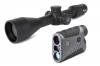 Sig Sauer Sierra3 BDX 4.5-14x50 Scope Combo with KILO1400 Rangefinder.