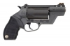 Taurus Judge Public Defender Poly Revolver, 45LC/410, Gray Frame, New.