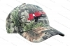 J&G Sales Cloth Ball Cap Hat, SuperFlauge Camo