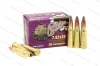 7.62x39 Golden Bear SP Ammo, 1000rds.