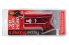 Kimber Pepper Blaster II High Velocity Pepper Spray Gun, Red.