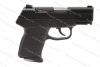 Kel-Tec PF-9 Semi Auto Pistol, 9mm, Black, New.