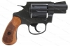 "Rock Island M206 Revolver, 38 Special, 1.87"" Barrel, Parkerized, New."