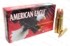 30-06 Federal American Eagle 150gr FMJ Ammo, 20rd Box. AE3006N