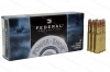 32 Win Special Federal 170gr JSP Ammo, 20rd Box. 32A