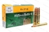8mm Mauser S&B 196gr SP Ammo, 20rd Box.