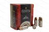 9mm Federal Hydra-Shok 147gr JHP Ammo, 20rd box. P9HS2