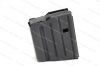 ASC AR-10 308 (7.62x51 NATO) 5rd Magazine, Blued Steel, New.