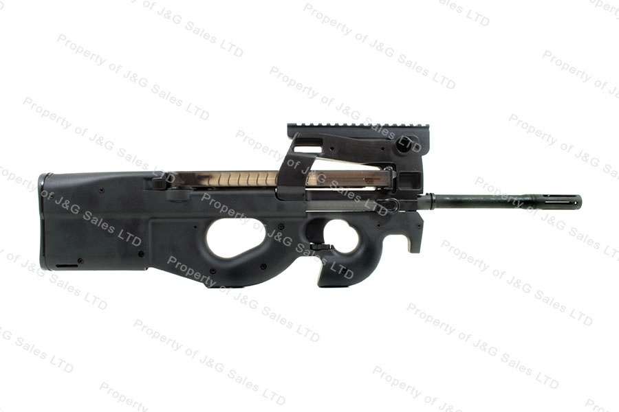 FN Herstal PS90 Semi Auto Carbine, 5.7x28mm, Black, New.