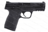 Smith & Wesson M&P Semi Auto Pistol, 45ACP, Compact, With Safety, New, S&W.
