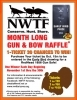 Support the NWTF - National Wild Turkey Federation.