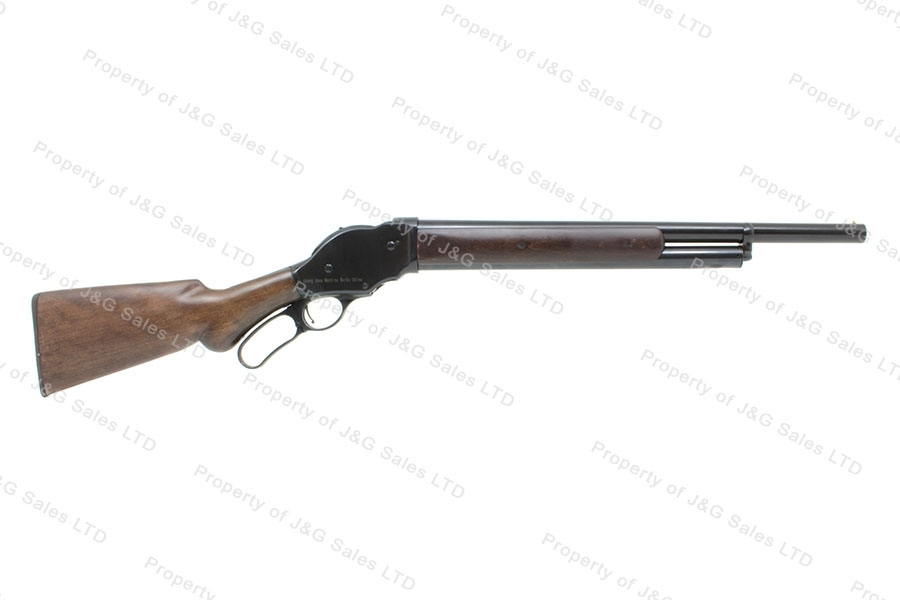 CAI PW87 (1887) Lever Action Shotgun, 12ga, 20'' Barrel, New.