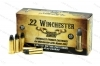 22 Winchester 1903 Auto Aguila 45gr Lead Flat Point Ammo, 50rd Box.