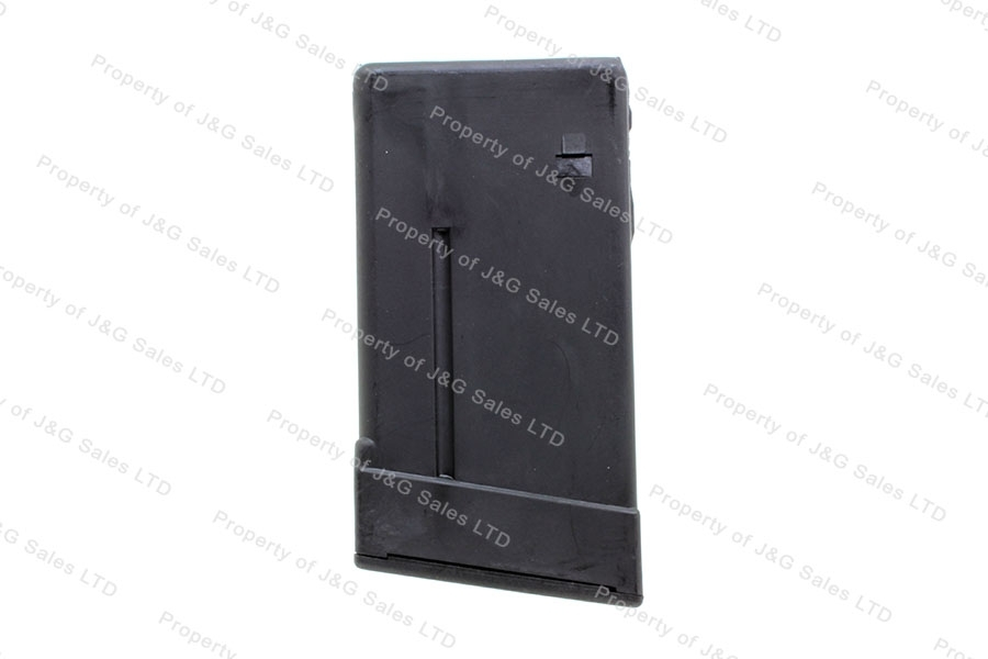 DDM Scar 17 308 20rd Magazine, Black Polymer, New.