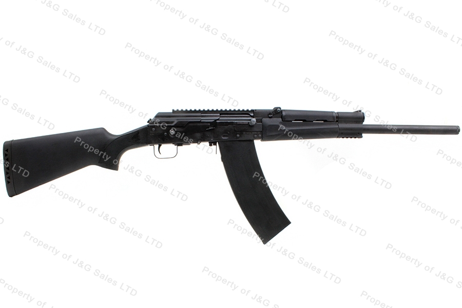 Catamount Fury AK Saiga Style Semi Auto Shotgun, 12ga, 922R Compliant, Sporter Stock, New.