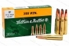 308 S&B 180gr SP Ammo, 20rd Box.