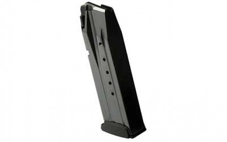 WALTHER PPX M1 40S&W 14RD MAGAZINE, BLUED